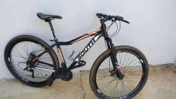 "Bicicleta 29"" South Feminina"