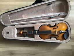 Violino Pouco Usado