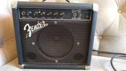 Amplificador guitarra Fender Frontman 15w