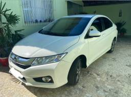 Vende-se carro Honda city