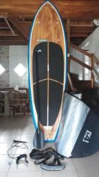 Stand up paddle 10 pés