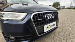 Audi Q3 ano 2015 (impecável)