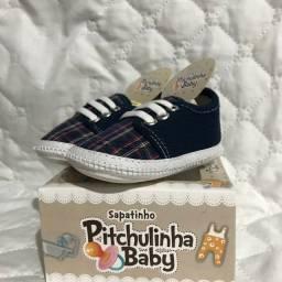 Sapatinhos para bebês