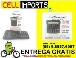 Calculadora Cientifica (Entrega Grátis, Fortaleza)