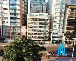 Cobertura duplex com lazer completo privativo na área nobre da Praia do Morro