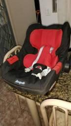 Bebê conforto da marca Burigotto pra sair hoje