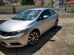 New Civic Carro de Garagem