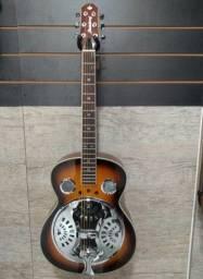 Violão Acústico Strinberg SDB30 Dobro (Mixer Instrumentos Musicais)