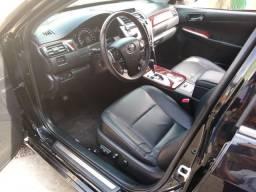 Camry V6 2013 blindado