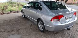 Civic EXS 2007 completo 28.000,00