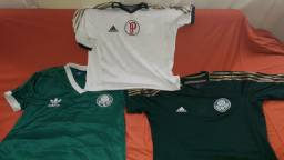 Camisas Palmeiras