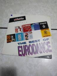 LP Stilleto presents the best eurodance vol 1