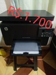 Vendo Impressora Multifuncional HP