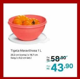Tupperware Tigela Maravilhosa
