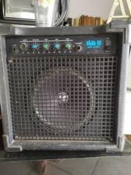 Caixa amplificadora Kute 16 Guitar Amplifier