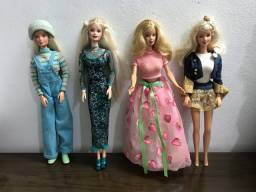 Vendo Barbies