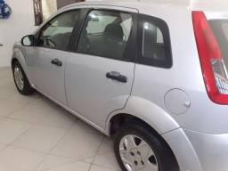 Fiesta Hatch 2011