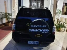 Tracker 4x4 A mais nova do Pará