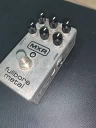 MXR Fullbore