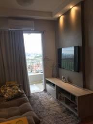 Apartamento 56M2 /suite - Jardim Satélite - Venda