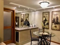 Apartamento à venda com 2 dormitórios em Higienópolis, Porto alegre cod:8522