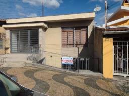 Casa para alugar com 2 dormitórios em Vila industrial, Campinas cod:CA000168