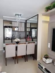 Apartamento com 2 dormitórios à venda, 50 m² por R$ 160.000,00 - Biguaçu - Biguaçu/SC