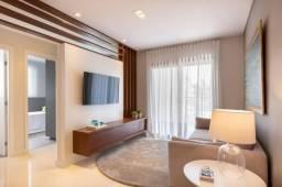 Apartamento à venda com 3 dormitórios em Cristo rei, Curitiba cod:AP0225