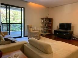 Apartamento à venda com 4 dormitórios em Nova campinas, Campinas cod:AP026800