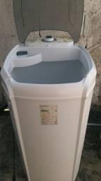 Lavadora Tanquinho 10kg Semi-novo