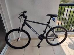 Bicicleta Rock Rider 300 B-twin Aro 26 (Semi nova)