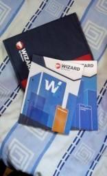 Material Anual Wizard W2