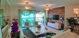 Apartamento à venda com 4 dormitórios em Riviera de sao lourenço, Bertioga cod:77764