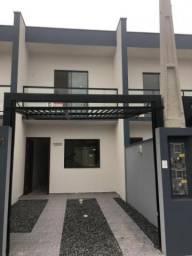 Geminado para Venda em Joinville, Comasa, 2 dormitórios, 2 banheiros, 1 vaga