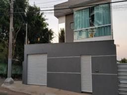 Casa para Venda Santa Mônica, Guarapari 3 dormitórios sendo 1 suíte, 2 salas, 3 banheiros,