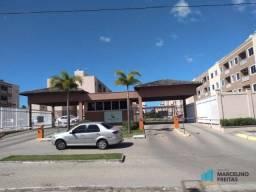 Apartamento com 2 dormitórios para alugar, 54 m² por R$ 609,00 - Centro - Eusébio/CE