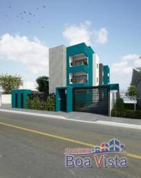 Apartamento para Venda em Joinville, Vila Nova, 1 dormitório, 1 suíte, 1 banheiro, 1 vaga