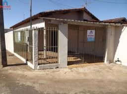 Casa Alvenaria para Aluguel em Setor Santos Dumont Itumbiara-GO