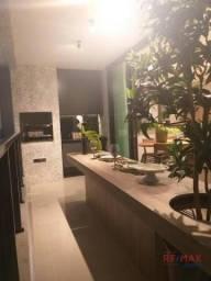 Apartamento com 3 dormitórios à venda, 135 m² por R$ 842.149,00 - Jardim Karaíba - Uberlân