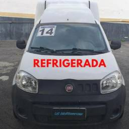 Fiat Fiorino 1.4 2014 Flex Refrigerada