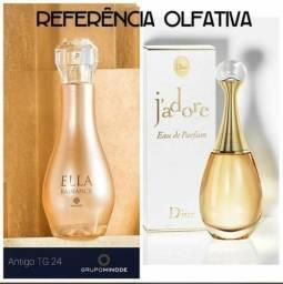 Fragrância Ella Radiance Hinode R$ 100,00