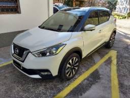Nissan Kicks Sl Cvt 2018, 45.062km Totalmente Revisado