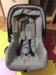 Bebê conforto da Fischer Price