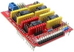 Cnc Shield V3 Arduino