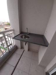 Pias para cozinha, banheiro e varanda