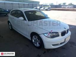 Peças BMW 120i 2010