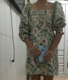 Vestido Renner TAM: P/PP