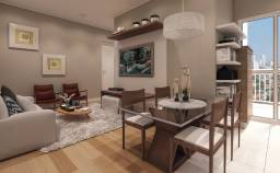 Apto 42m² 2 dormitórios. Com Sacada - Vila Gabriel