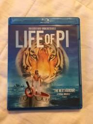 Life of Pi (A Vida de Pi) - Blu-ray