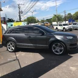 Audi Q7 Sport Line Exclusividade